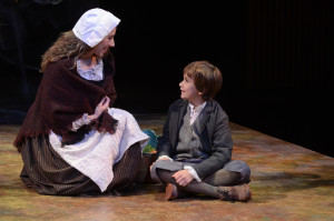 Jennifer Cannon & Jace Febo in Abigail/1702