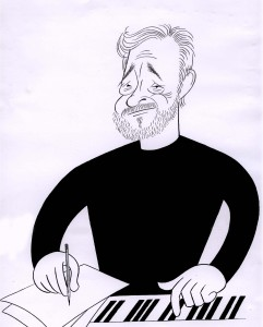 sondheim cartoon