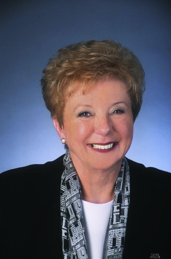 Beverly O'Neill